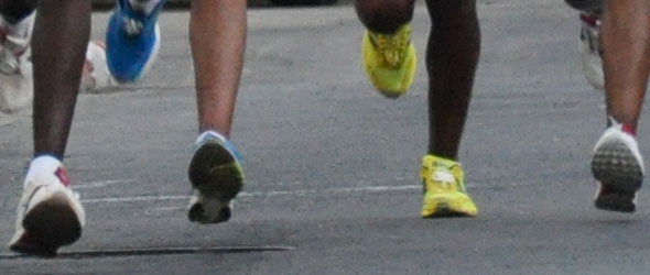 Pronation and the mechanisms of running injuries – Article 2
