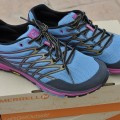 Merrell Bare Access Women Review