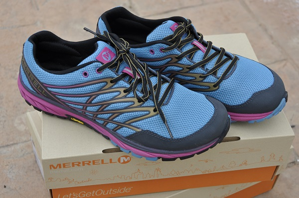 merrell bare access trail shoes