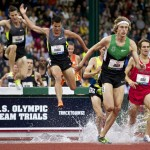 Jager wins SteepleChase title