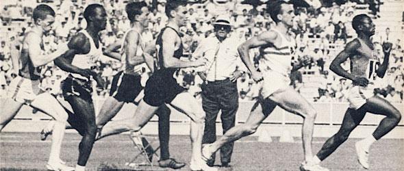 Run as date in Perth