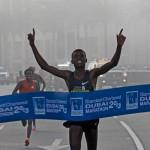 Desisa wins Dubai 2013