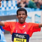 Gebrselassie to be honoured