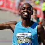 Kogo, Chepkirui Win Falmouth 2013