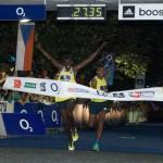 Chebii wins 10km in Prague