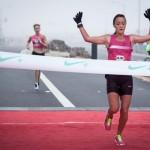 Borelli wins Half Marathon