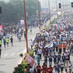 Field Targets Delhi Record