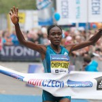 Joyce Chepkirui breaks course record