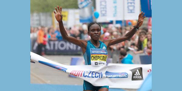 Joyce Chepkirui