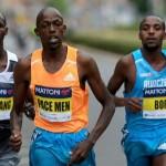 Pacemaker Ronoh takes Olomouc Half