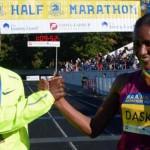 Daska, Desisa Crowned Boston Champions