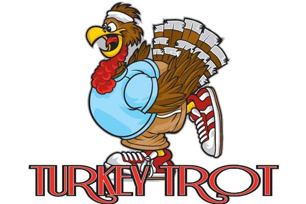 turkey trot
