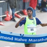 Surprise Winners at Egmond Half 2015