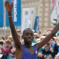 Daniel Wanjiru - Prague
