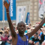 Wanjiru wins in Prague, three run sub one hour