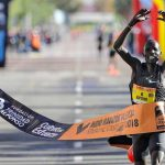 Kiptum, new world half marathon record in Valencia