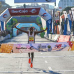 Kipruto, Chepkirui set new 10k World Records
