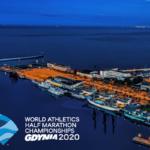 Dita ambassador for  Gdynia 2020