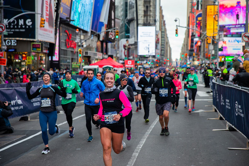 2021 United Airlines NYC Half Cancelled