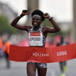 Jepkosgei breaks Hassan's Berlin Half record