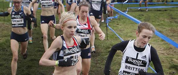 Britton for Great Ireland 2012 Run