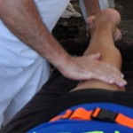 Introducing you to Sports Massage