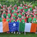 ORBIS Ireland and The Great Ethiopian Run