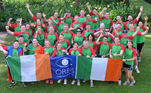 ORBIS Ireland