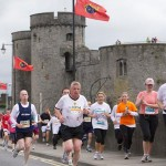 Limerick 2013 Half Marathon report