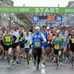 Dublin Marathon set for October 27th