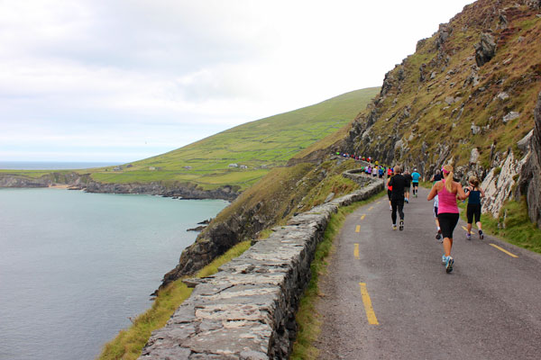 dingle marathon 2014
