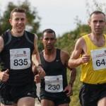 Athlone 3/4 Marathon 2014 Success