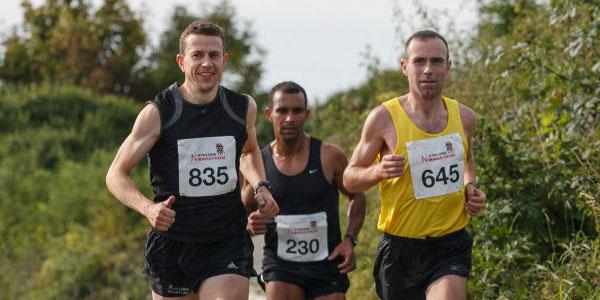 athlone 3/4 marathon 2014