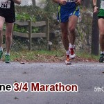Athlone 3/4 Marathon by Gillian