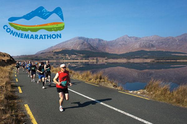connemara marathon