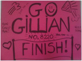 go gillian