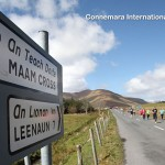 Connemara International Marathon set for April 2016