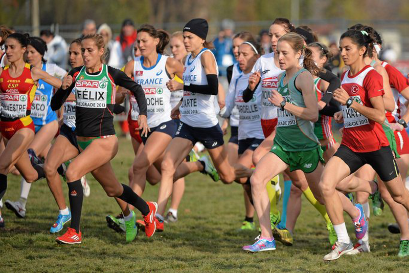 Ireland to Host Euro 2020 Cross Country