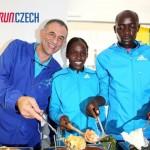 Joyce Chepkirui still time for cooking