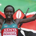 WMM awards Edna Kiplagat title