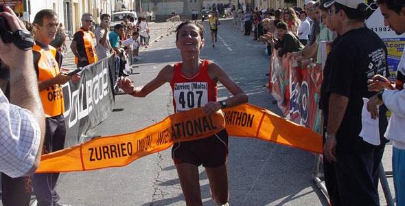 Carol Galea - Zurrieg 2004
