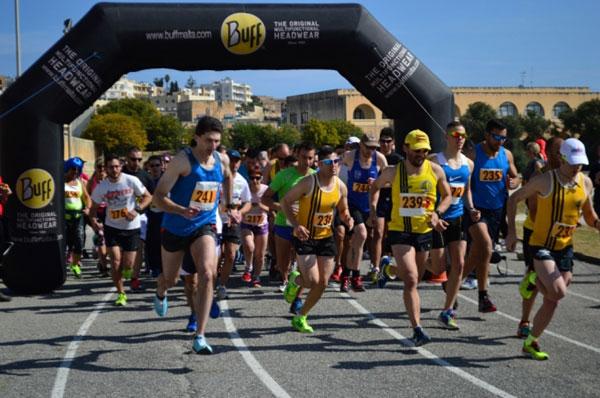 malta race