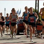 Race Report 2007