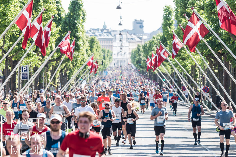 Copenhagen Marathon 2018 Review