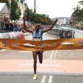 abraham cheberon for copenhagen half marathon