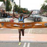 World record attempt at Copenhagen Half