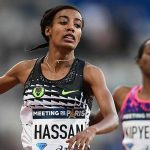 Hassan to debut at Copenhagen Half 2018