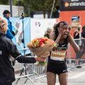 Sifan Hassan - Copenhagen Half Marathon 2018