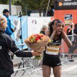 Hassan sets record at Copenhagen Half