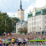 New Exciting Courses for Tallinn Marathon events
